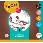RyCat Organic Duck (Bio-Ente) 400g (6 Piece)