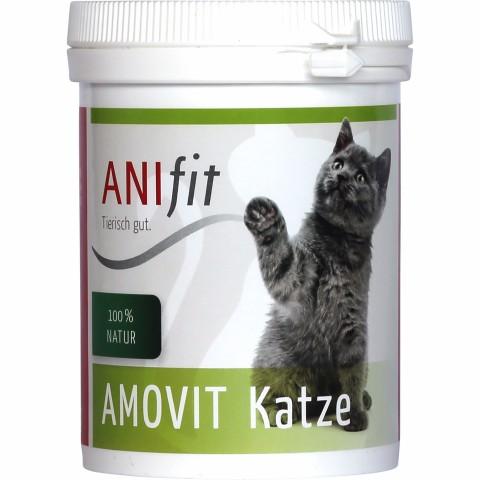 Amovit Katze 100g (1 Stück)