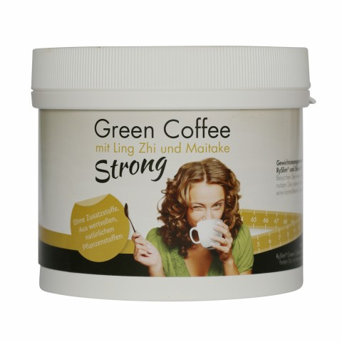 RySlim Strong Dose 210g (1 Cup)