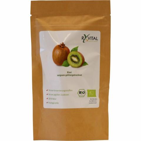Bio-Kiwi gefriergetrocknet 25g (1 Package)